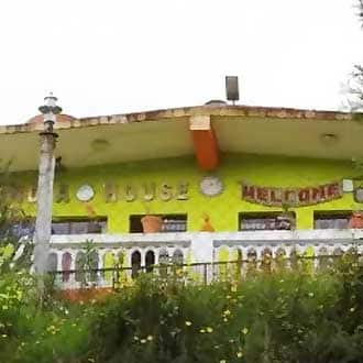 India House Cottage,Ooty